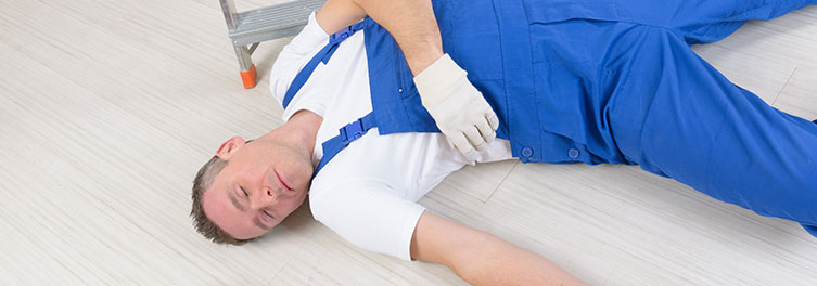 First Aid Course - Gold Coast - Cardiopulmonary Resuscitation